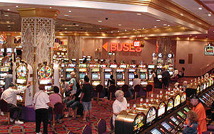 Casino Slot Wikipedia